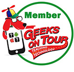 Learn with Geeks on Tour