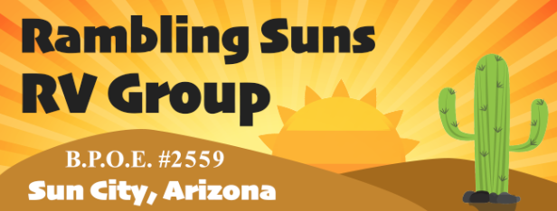 Rambling Suns RV Group